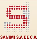 SANIMI S.A. de C.V. Specializes in electronic repair, servo motor repair, and robotic repair.